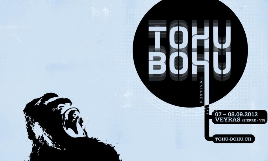Tohu-Bohu 2012