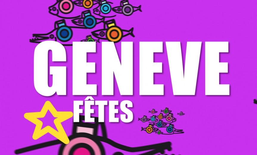 Genève Fetes TV